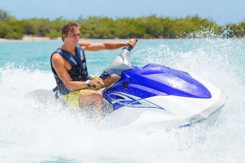 Jet SKi Rental Tours Bradenton Beach Marina FLordai (1)